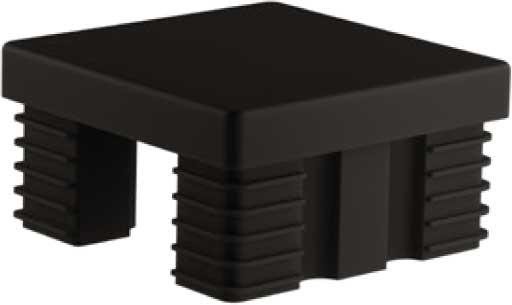 Plastic Post Cap