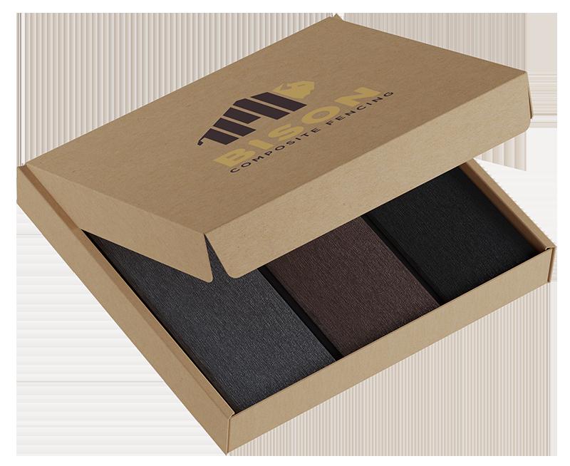 Bison Sample Pack