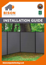 Bison Fencing Installation Guide